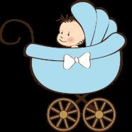 Rojstvo in otroške voščilnice (17)